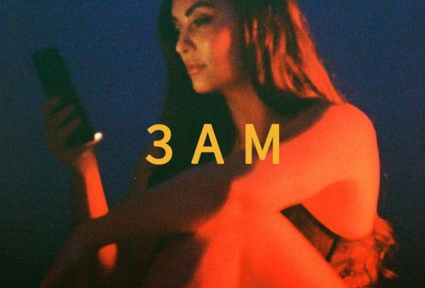Listen Now: Janine - 3AM [prod. Janine & Shawn Benn]