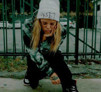Listen Now: Lauren Sanderson - To The People I Hurt