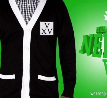 Listen Now: XV - Revenge of the Nerds V [prod. Bvtman]
