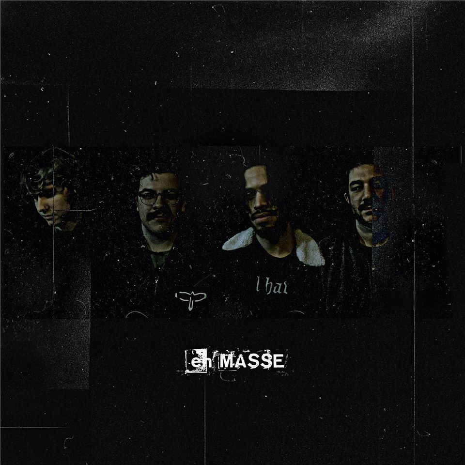 Watch Now: en MASSE - Sunspots