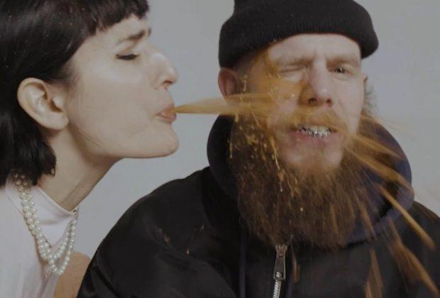 Watch Now: Aaron Cohen - Yeezy 350 (feat. Jarren Benton) [prod. DJ J Hart]