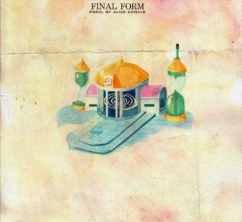 Listen Now: Justin Lifshitz - Final Form [prod. Jung Adonis]