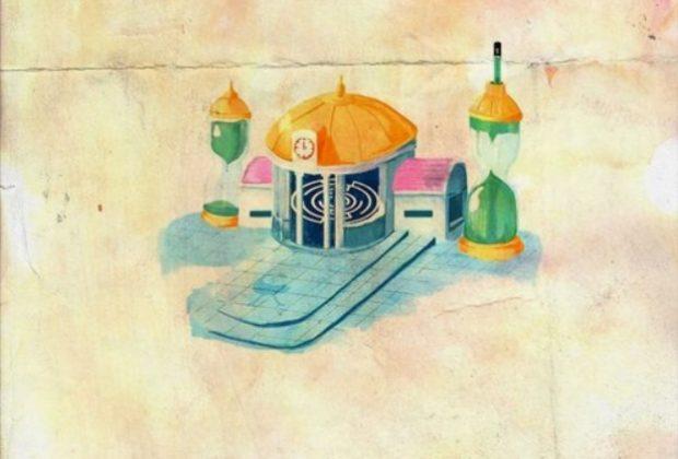 Listen Now: Justin Lifshitz - Final Form [prod. Jung Adonis]