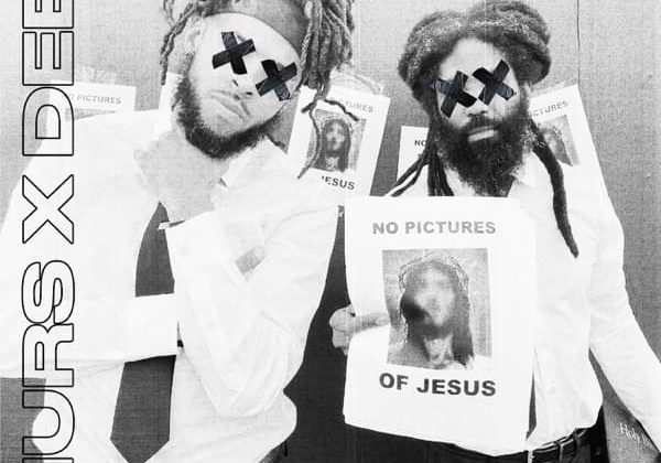Watch Now: Dee-1 & Murs - No Pictures of Jesus [prod. Curtiss King]