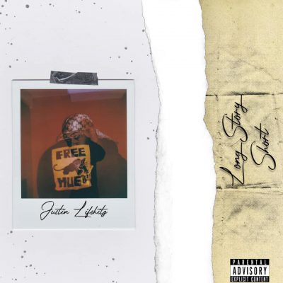 Hxppy Thxxghts on: Justin Lifshitz - <i>Long Story Short</i>