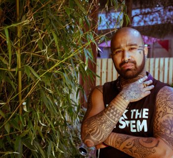 Watch Now: Nahko - Slow Down (Acoustic)