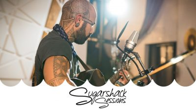 Watch Now: Nahko - Slow Down (Sugarshack Sessions)