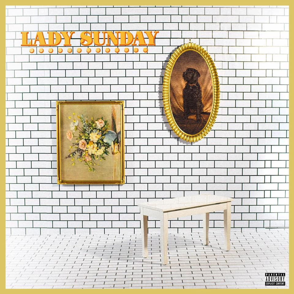 Watch Now: Sam Lachow - Lady Sunday (feat. Dave B.) [prod. Antwon Vinson]