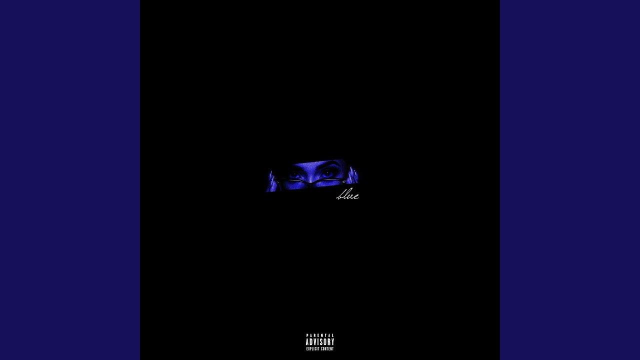 Listen Now: jus lovehall - Blue [prod. Addae & Ian Francis]