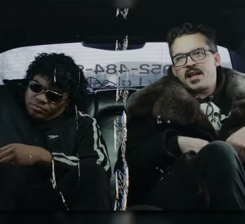 Watch Now: Atmosphere - Dearly Beloved (feat. Musab & Muja Messiah)
