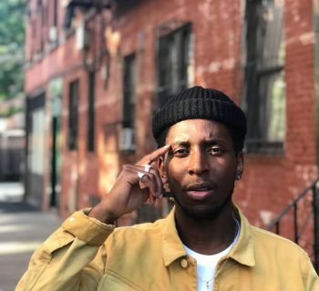 Listen Now: Samm Henshaw - Loved By You