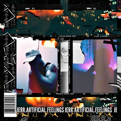 Stream: Artificial Feelings - Jerr.