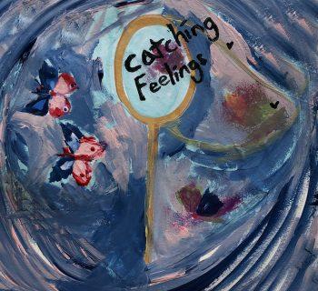 Watch Now: Dounia - Catching Feelings [prod. Jake LiBassi]