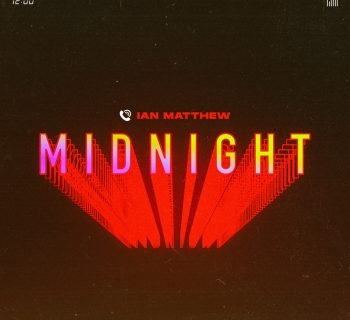 Listen Now: Ian Matthew - Midnight [prod. Omito Beats]