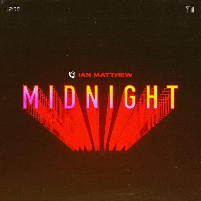 Listen Now: Ian Matthew - Midnight [prod. Omito Beats]