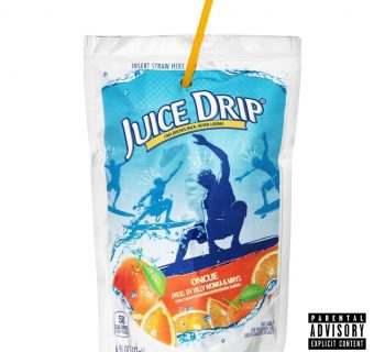 Watch Now: OnCue - Juice Drip [prod. Billy Wonka & MNYS]