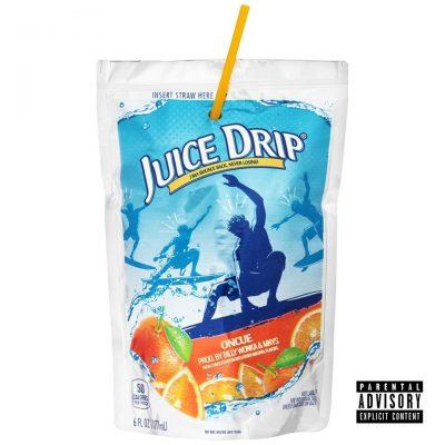 Watch Now: OnCue - Juice Drip [prod. Billy Wonka & MNYS]