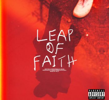 Watch Now: OnCue - Leap of Faith [prod. Turbz & Brenton Duvall]