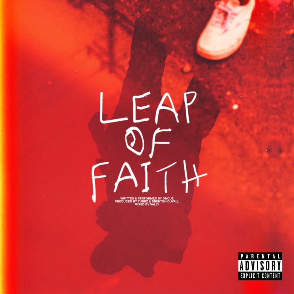 Watch Now: OnCue - Leap of Faith [prod. Turbz & Brenton Duvall]