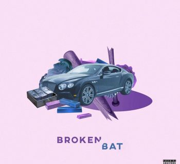 Watch Now: Sam Lachow - Broken Bat (feat. MistaDC & Vrillah) [prod. Jake Crocker]
