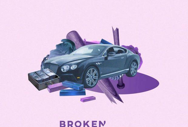 Watch Now: Sam Lachow - Broken Bat (feat. MistaDC & Vrillah) [prod. Jake Crocker]