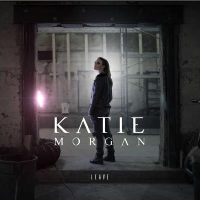 """Katie Morgan Unveils """"Leave"""""""