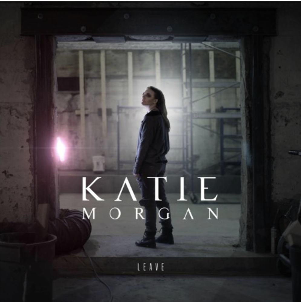 "Katie Morgan Unveils ""Leave"""