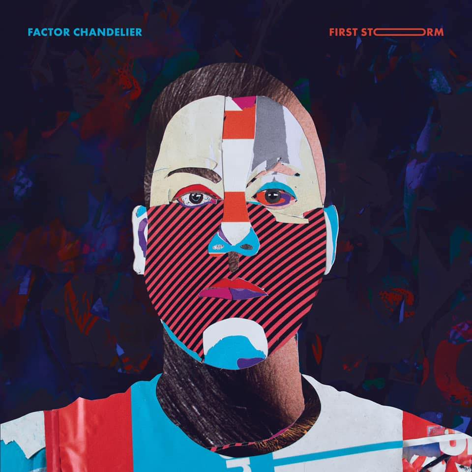 Hxppy Thxxghts Exclusive: Interview with Factor Chandelier