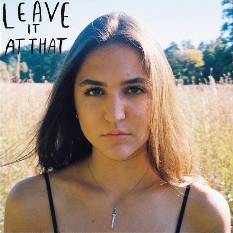 Listen Now: Hayes - Leave It At That