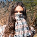 Listen Now: Hayes - Seeing Red