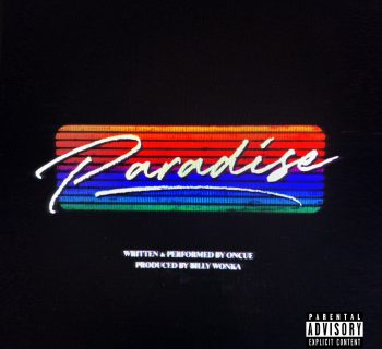 Listen Now: OnCue - Paradise [prod. Billy Wonka]