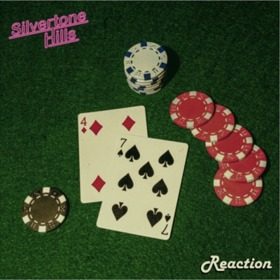 """Silvertone Hills Cause a """"Reaction""""!"""