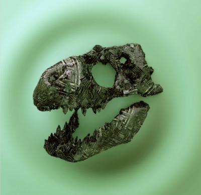 "Chris Ning Unveils Banger New Single ""Dinosaurs"""
