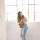Abby J Hall Shares Epic New Video & Single