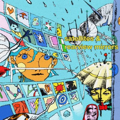 Listen Now: Khary - Satellites & Rearview Mirrors (feat. Maesu) [prod. Austin Marc]