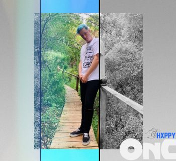 Hxppy Thxxghts Exclusive: Interview with OnCue