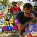 Mad Professional Produces A High-Octane Satirical Hip-Hop Parody 'Dragon Tailz'