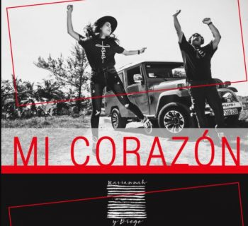 'Mi Corazón' is Mariannah y Diego's Comfort Song for the Pandemic