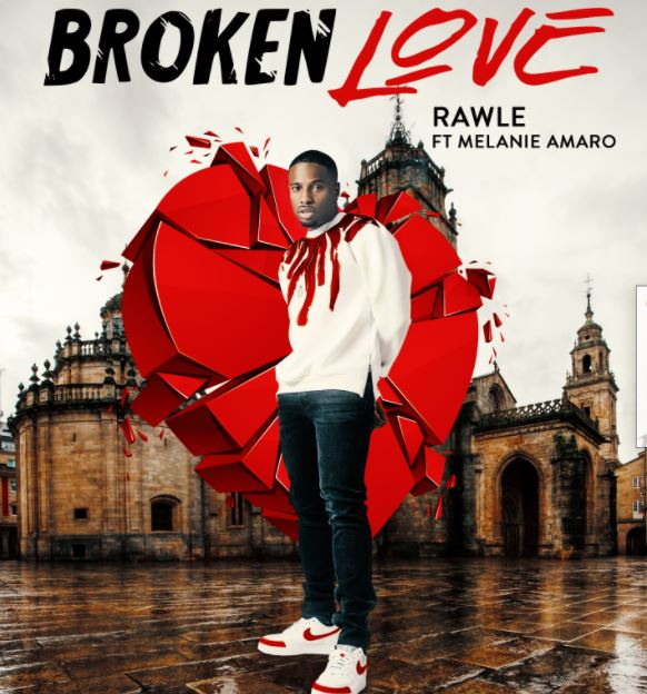 Move on To Better Things in Life with Rawle's 'Broken Love'