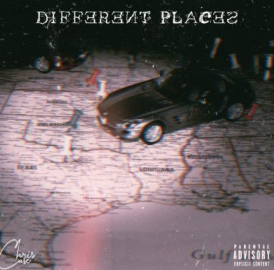 Chris Case Expresses Transparency in His Song 'Different Places'